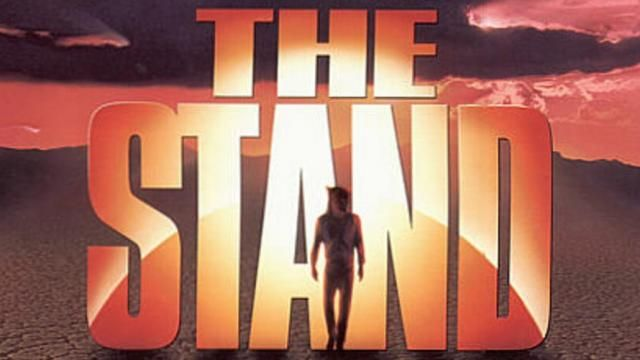 Stephen Kings The Stand 8-Part Miniseries Before The Stand Remake Feature Film