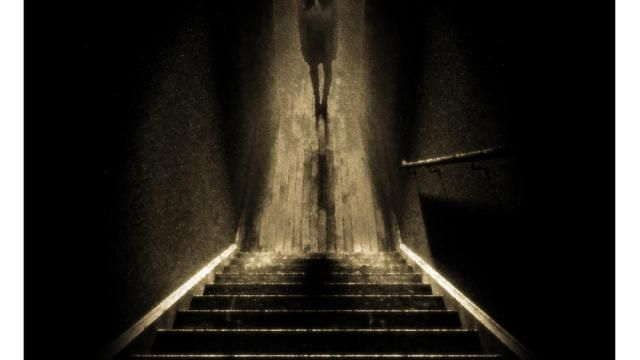 New Poster Reveal for In the Dark