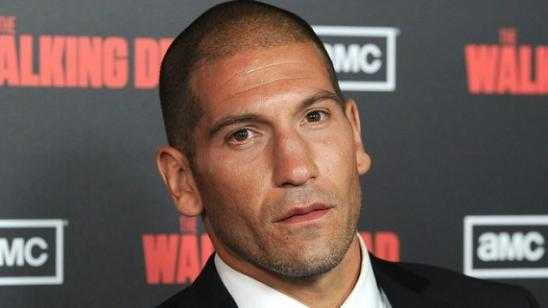 Jon Bernthal to Play The Punisher in Netflixs Daredevil Season 2!