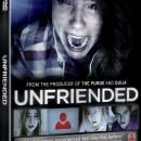 Unfriended (2014) Blu-ray / DVD Release Details / Cover Art