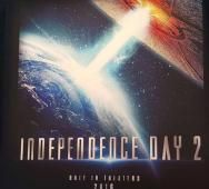 Independence Day 2 (2016) - First Concept Art / Synopsis