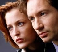 First Look at Mulder and Scully from 'X-Files' Revival