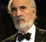 RIP: Christopher Lee - A Legend Like No Other