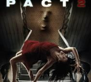 The Pact 2 Blu-ray / DVD Release Date Details / Art