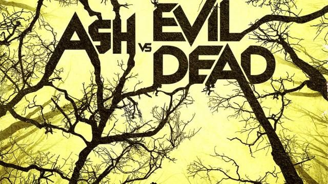 Ash vs. Evil Dead Panel at San Diego Comic-Con 2015