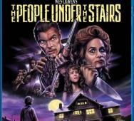 Scream Factory Releasing Wes Craven The People Under the Stairs Blu-ray