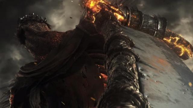 Microsoft Reveals DARK SOULS III - E3 2015 Trailer