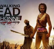 The Walking Dead: Michonne - A Telltale Games Mini-Series Confirmed at E3 2015!