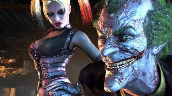 The Jokers Fate in BATMAN: ARKHAM KNIGHT Opening Sequence - E3 2015