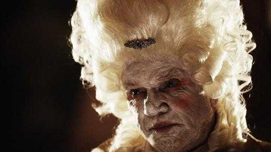 Rob Zombie Revealed Malcolm McDowell in 31 (2016) Photo