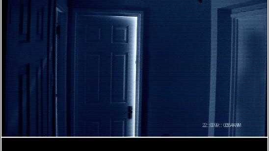 PARANORMAL ACTIVITY: THE GHOST DIMENSION - Franchise Finale / Photo / Synopsis