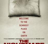 The Nightmare Blu-ray / DVD Release Date Details