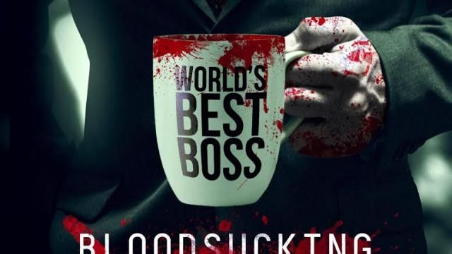 Scream Factory BLOODSUCKING BASTARDS VOD Release Date Details / New Trailer