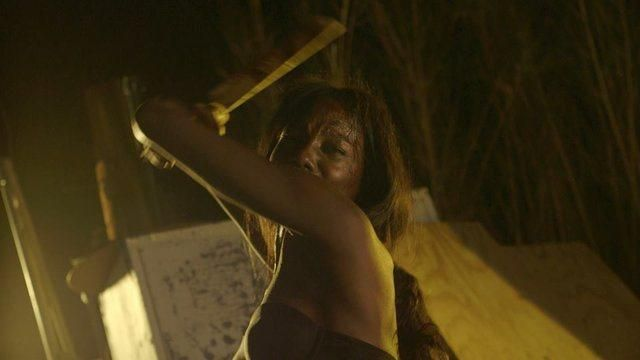 New Horror Film SAVAGE SISTAS Movie Details