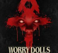Worry Dolls Official Poster Released