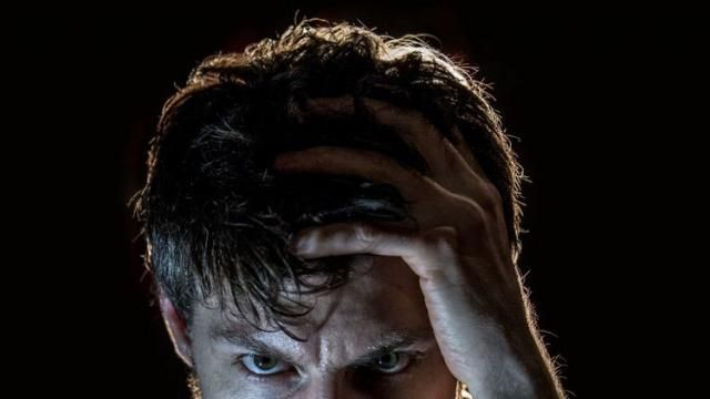 First Look at Patrick Fugit in Robert Kirkmans OUTCAST TV Series