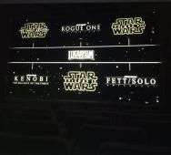 Full Upcoming Star Wars Movie Lineup Leaked Online
