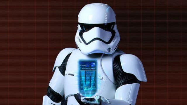 Lucasfilm Star Wars App Reveal Trailer