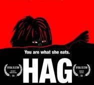 Terrifying HAG Short Film Trailer