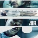 New Poster for Robert Kirkman and Norman Reedus Air (2015)