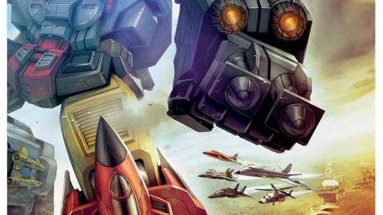 Hasbro / Machinima Developing New TRANSFORMERS Web-Series for Adult Fans