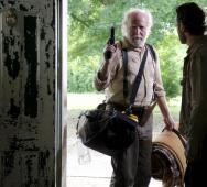 Scott Wilson Joins Damien TV Series