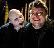 Guillermo del Toro on Crimson Peak, The Strain, Pacific Rim 2, Trollhunters and more