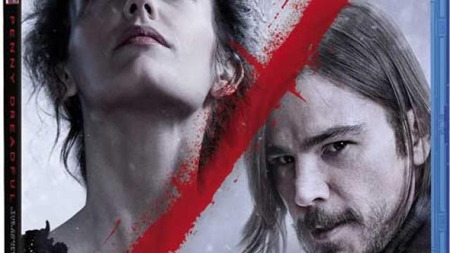 Showtimes Penny Dreadful Season 2 Blu-ray Release Date and Details