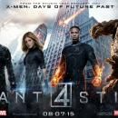 Final Trailer for Fantastic Four Looks Great!