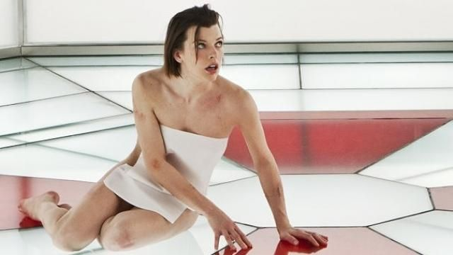 Milla Jovovich Update on Resident Evil: The Final Chapter