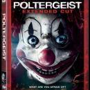 Poltergeist Blu-ray / DVD Release Date Details