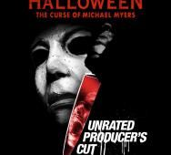 Halloween VI: The Curse of Michael Myers Producer's Cut Blu-ray Release Date Announced