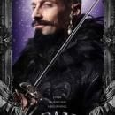 Spectacular New Trailer for PAN / Hugh Jackman as Blackbeard the Pirate