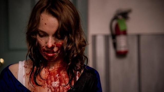 Benjamin R. Moodys Last Girl Standing Movie Trailer