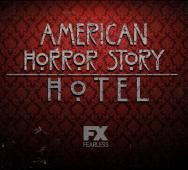 Lady Gaga Title Reveal for FX's American Horror Story: Hotel Episode 1