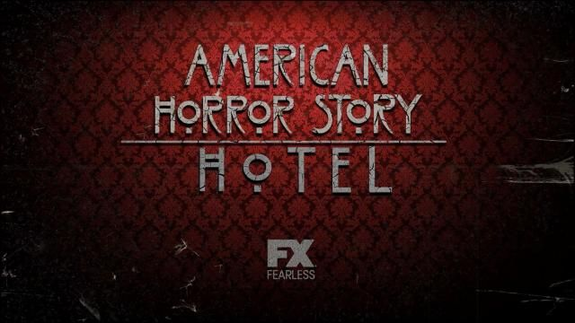 Lady Gaga Title Reveal for FXs American Horror Story: Hotel Episode 1
