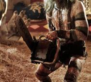 Rob Zombie's 31 (2016) - First Lew Temple Movie Still
