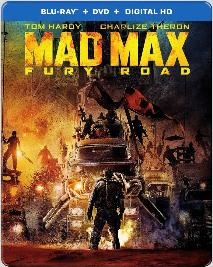 Pics Photos - Charlize Theron Mad Max Fury Road Sets Release Date