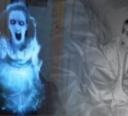 [PRANK] Hologram Ghost Girl Prank