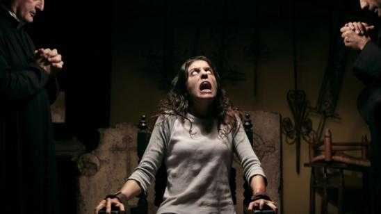 10 Real Demonic Possession Cases & Real Life Exorcisms