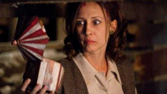 The Conjuring 2: The Enfield Poltergeist Starts Pre-Production