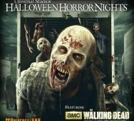 The Walking Dead Returns to Halloween Horror Nights 2015