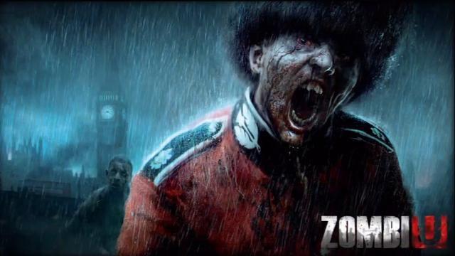 ZombiU Moving to Next-Gen Console as ZOMBI