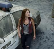 Ali Larter Returns in Resident Evil: The Final Chapter