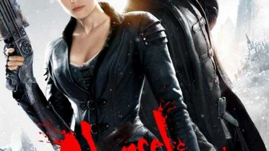 New Director Found for HANSEL & GRETAL: WITCH HUNTERS 2