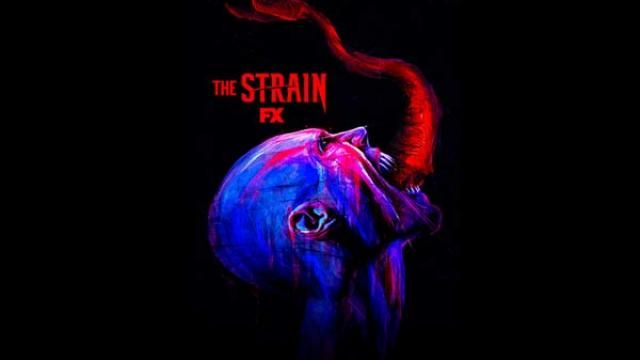 FXs The Strain Season 3 Confirmed!