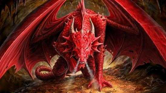 Top 10 Monsters From the Bible