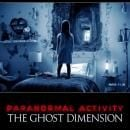Paranormal Activity: The Ghost Dimension - Official Poster Revealed!