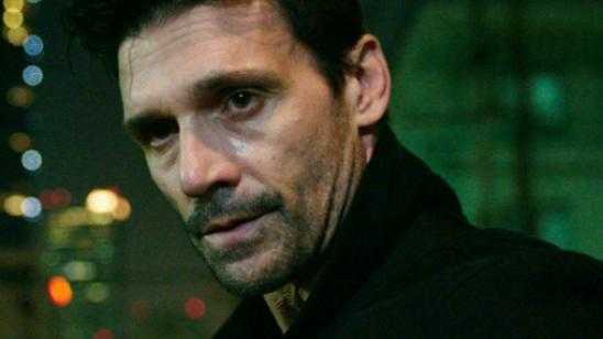 Frank Grillo Reveals More on The Purge 3