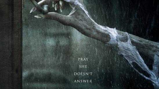 First Poster for Dont Knock Twice - New Demonic Witch Movie